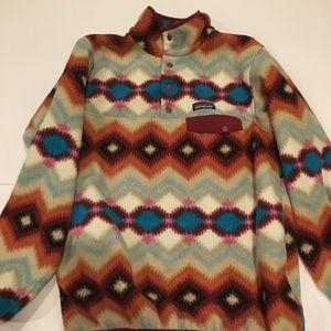 Patagonia Synchilla Sweater